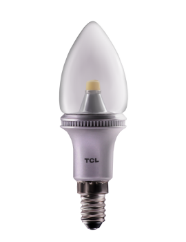 candle bulb - A01