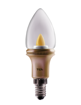 candle bulb -A03