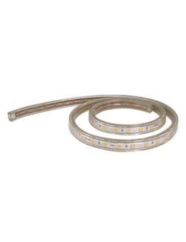 Striplight High Voltage Warm White 7.2W per meter